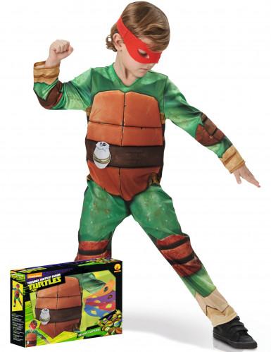 Disfraz Tortugas Ninja deluxe- TMNT™ caja