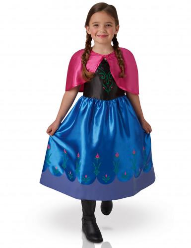 Disfraz de Anna Frozen™ clásico infantil