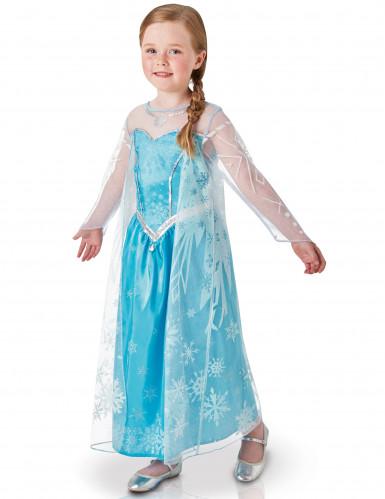 Disfraz de Elsa Frozen™ deluxe