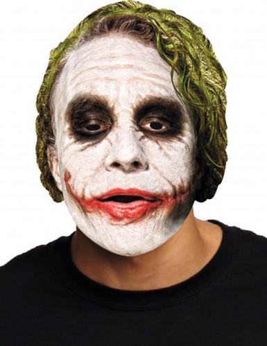 Máscara de cartón Joker™ Dark Knight-1