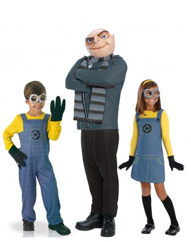Disfraz de familia de Gru™mi villano favorito™