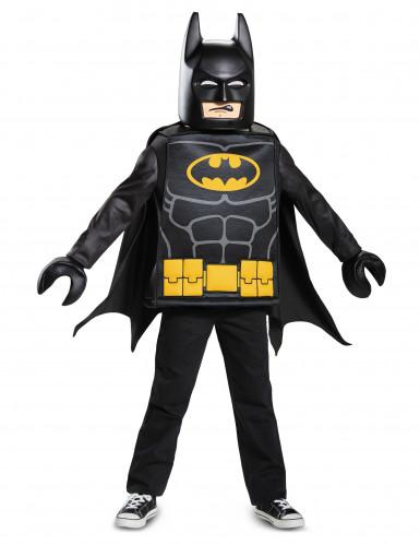 Disfraz Batman LEGO clásico movie® niño