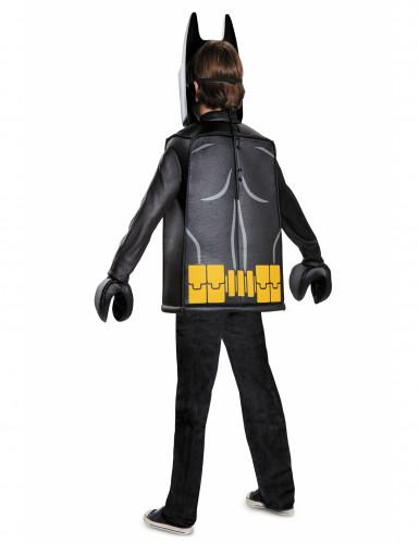 Disfraz Batman LEGO clásico movie® niño-1