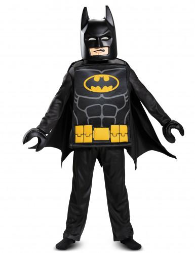Disfraz Batman LEGO® movie deluxe niño
