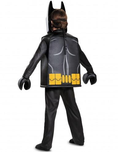 Disfraz Batman LEGO® movie deluxe niño-1