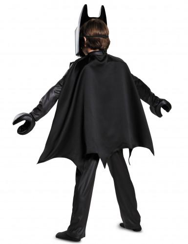 Disfraz Batman LEGO® movie deluxe niño-2
