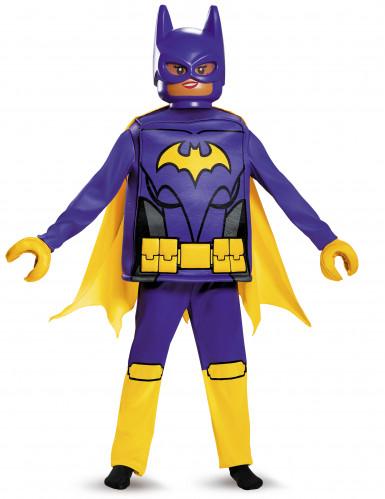 Disfraz de Batgirl LEGO deluxe movie® infantil