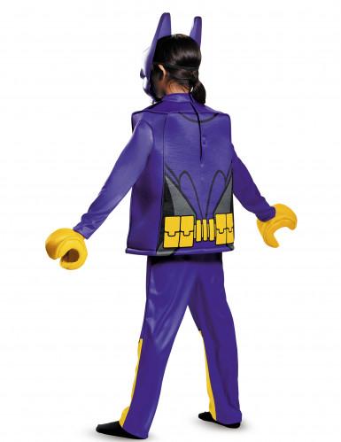 Disfraz de Batgirl LEGO deluxe movie® infantil-1