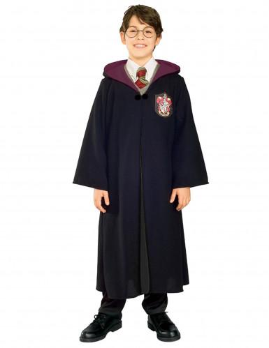 Disfraz de Gryffindor de lujo para niña - Harry Potter™-1