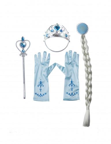 Accesorios princesa del hielo niño-1