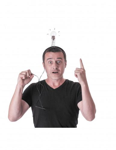 Diadema bombilla idea adulto-1