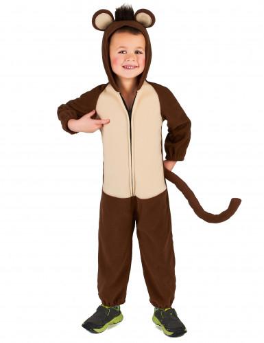 Disfraz de mono Niño