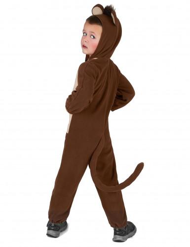 Disfraz de mono Niño-2