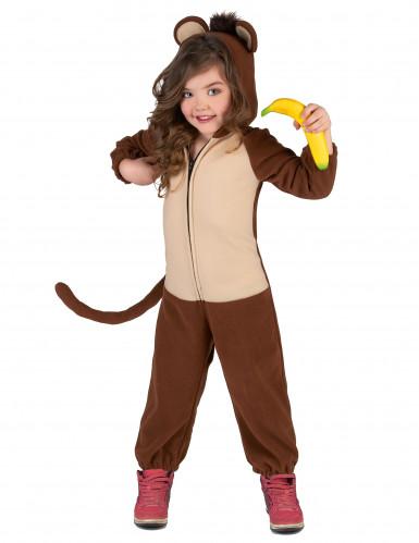 Disfraz de mono Niño-4