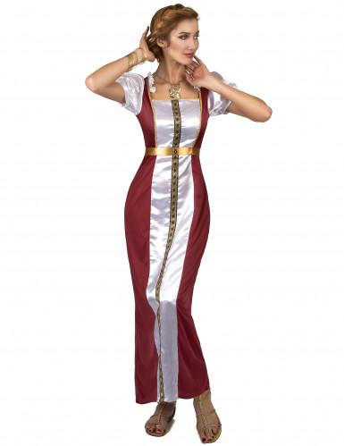 Disfraz mujer medieval Ginebra