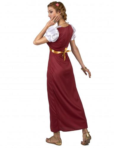 Disfraz mujer medieval Ginebra-2