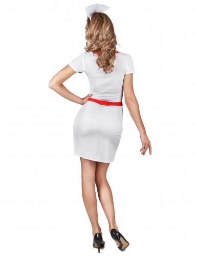 Disfraz de enfermera sexy Mujer-2