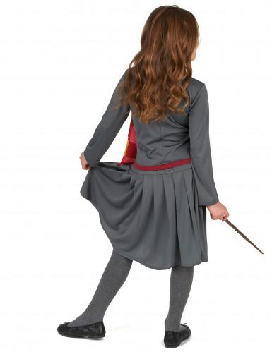Disfraz de aprendiz de mago niña-2