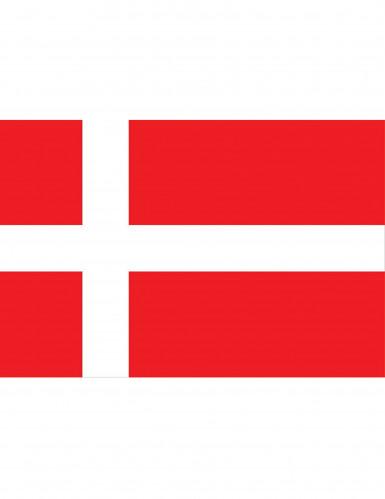 Bandera Dinamarca 90 x 150 cm