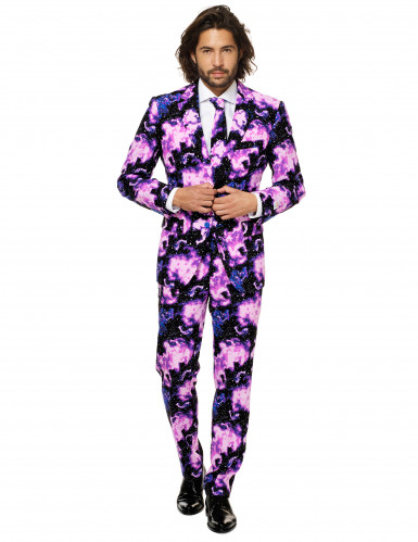Traje Mr. Galaxy hombre Opposuits™