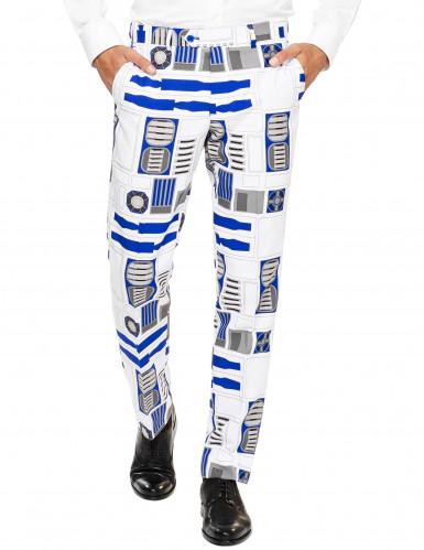 Traje Mr. R2D2 Star Wars™ para hombre de Opposuits™-1