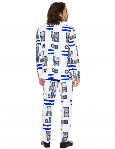Traje Mr. R2D2 Star Wars™ para hombre de Opposuits™-2