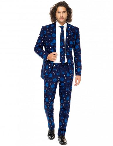 Traje Mr. Blue Star Wars™ para hombre de Opposuits™