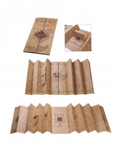 Réplica Mapa del Merodeador - Harry Potter™