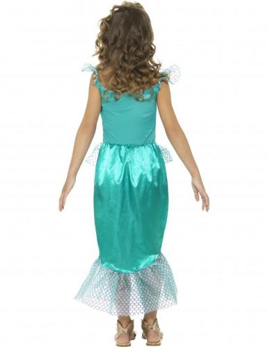 Disfraz sirena con escamas niña-1
