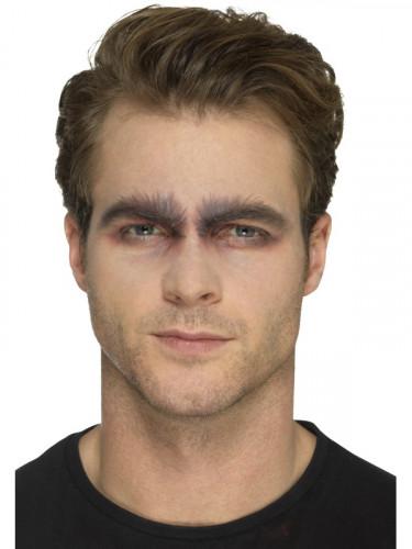 Prótesis gomaespuma látex boca hombre lobo adulto Halloween-1
