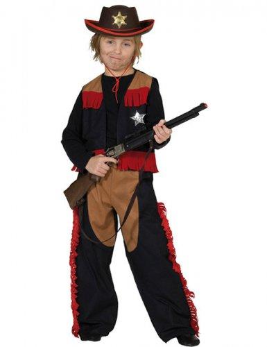 Disfraz cowboy niño