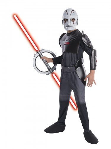 Disfraz Star Wars Rebels Inquisitor™ niño