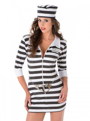 Disfraz de prisionera mujer-1