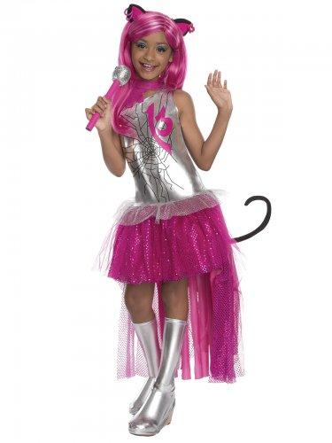 Disfraz Catty Noir Monster High™ para niña