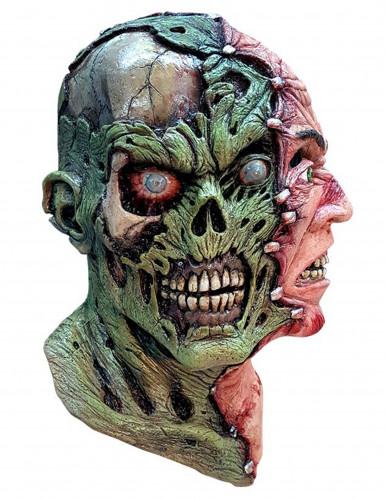 Máscara siameses pesadilla adulto-1