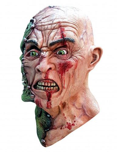Máscara siameses pesadilla adulto-2