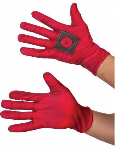 Guantes Deadpool™ adulto