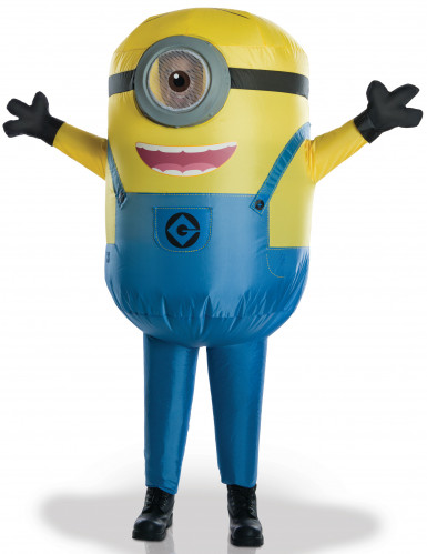 Disfraz inflable Minions™ niño