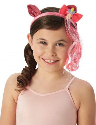 Diadema con mecha Pinkie Pie™ My Little Poney™ niña