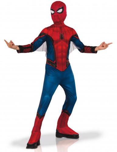 Disfraz Spiderman™ Homecoming niño