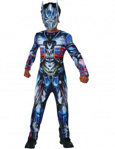 Disfraz Optimus Prime™ Transformers 5™ niño