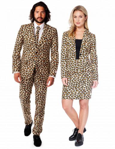 Trajes de pareja Opposuits™ Jaguar