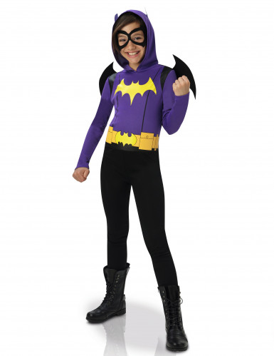 Disfraz Batgirl™ - Superhero Girls niña - Modelo nuevo