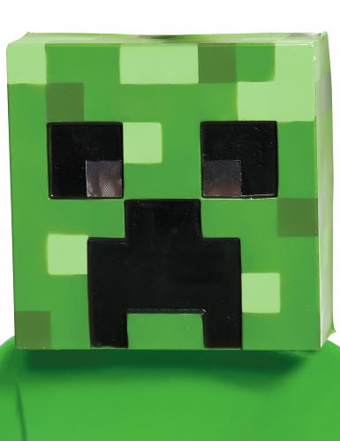 Máscara Creeper Minecraft™ niño