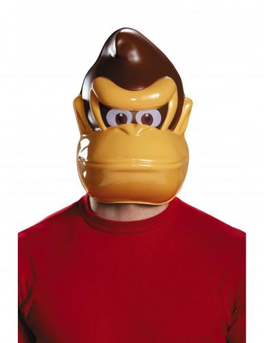 Máscara Donkey Kong Nintendo® adulto