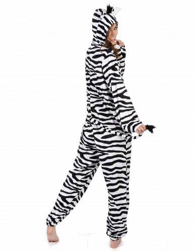 Disfraz cebra mujer-2