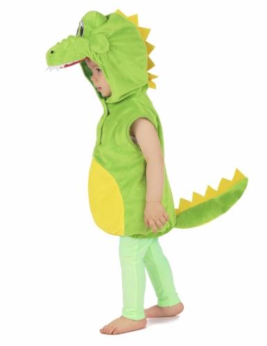 Disfraz de cocodrilo niño-3
