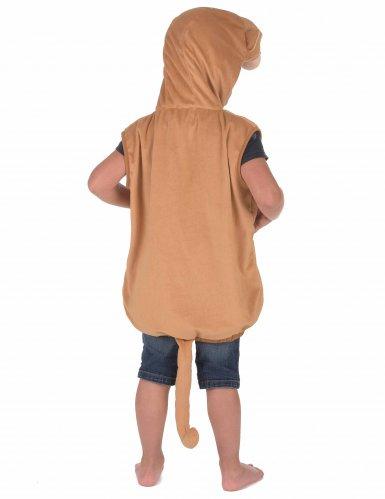 Disfraz mono niño-1