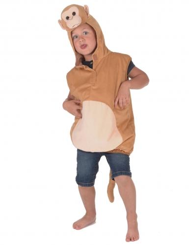Disfraz mono niño-4