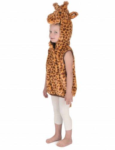 Disfraz de jirafa niño-2